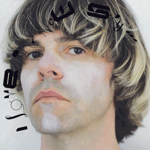 Tim Burgess - I Love The New Sky-LP-Bella Union- BELLA1006V-Muckypeg records
