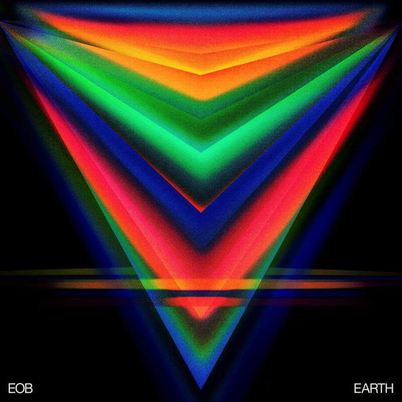 EOB - Earth-LP-Capitol Records- 836340-Muckypeg records