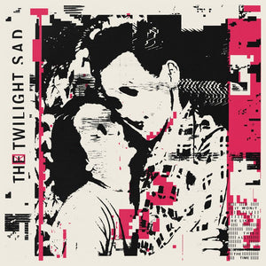 The Twilight Sad - It Won't Be Like This All the Time-LP-Rock Action Records- ROCKACT116LP-Muckypeg records