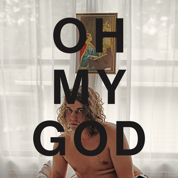 Kevin Morby - Oh My God-LP-Dead Oceans- DOC191LP-Muckypeg records
