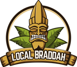 Local Braddah logo