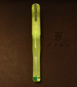 Model 02 Intrinsic FP - Nuclear Green