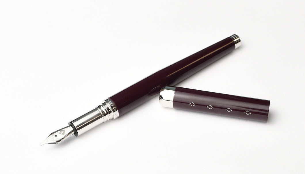 Model 28 Libertas FP - Dark Purple