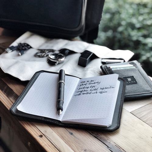 5.3 Pocket Notebook Cover