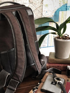 Fortis Backpack
