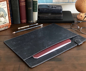 Document Folder - NWF Charcoal