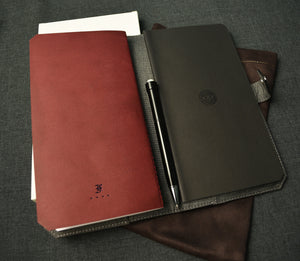 ETN - Executive Traveler's Notebook
