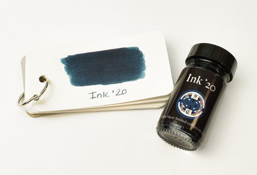 Special Edition Philly Pen Show 2020 Blue Ink