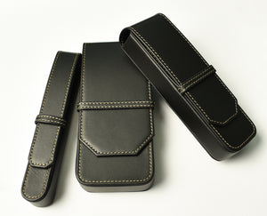 FxCel Leather 1-2-3 Pen Cases