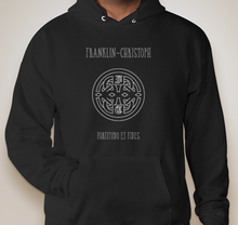 Load image into Gallery viewer, Franklin-Christoph Pullover Hoodie