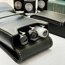 Load image into Gallery viewer, FxCel Leather 1-2-3 Pen Cases