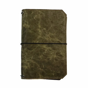 """VN"" - Vagabond NWF Pocket Notebook Covers"