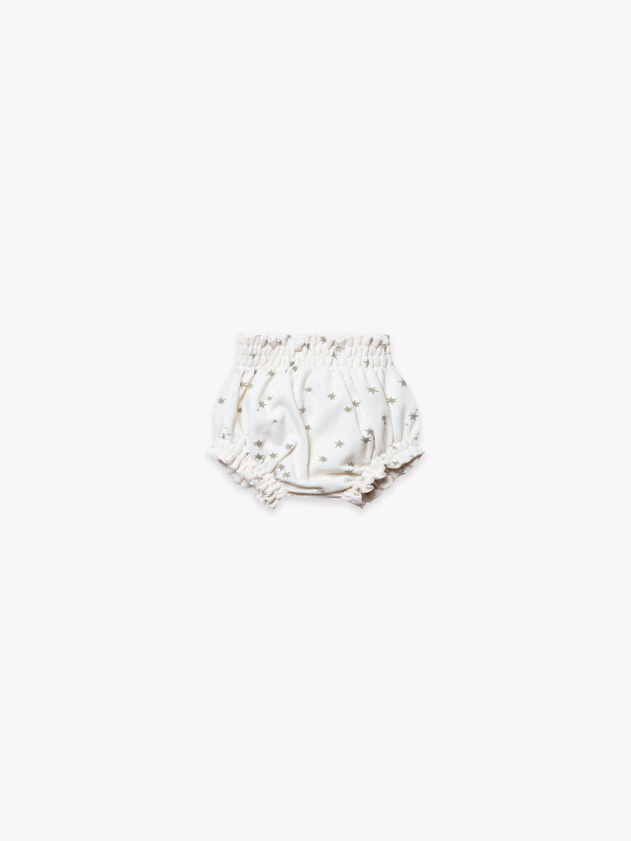 Gathered Bloomer | Ivory