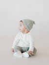 longsleeve-baby-tee-ivory - Quincy Mae | Baby Basics | Baby Clothing | Organic Baby Clothes | Modern Baby Boy Clothes |
