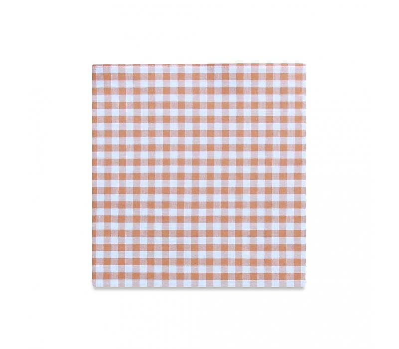 The Southern Gent Gingham VI Pocket Square
