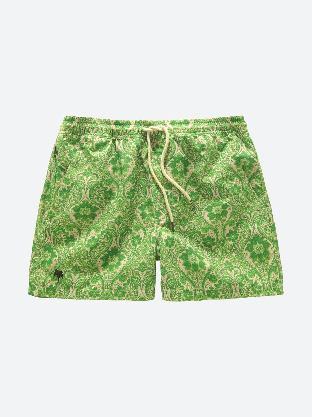 Greenie Swim Shorts