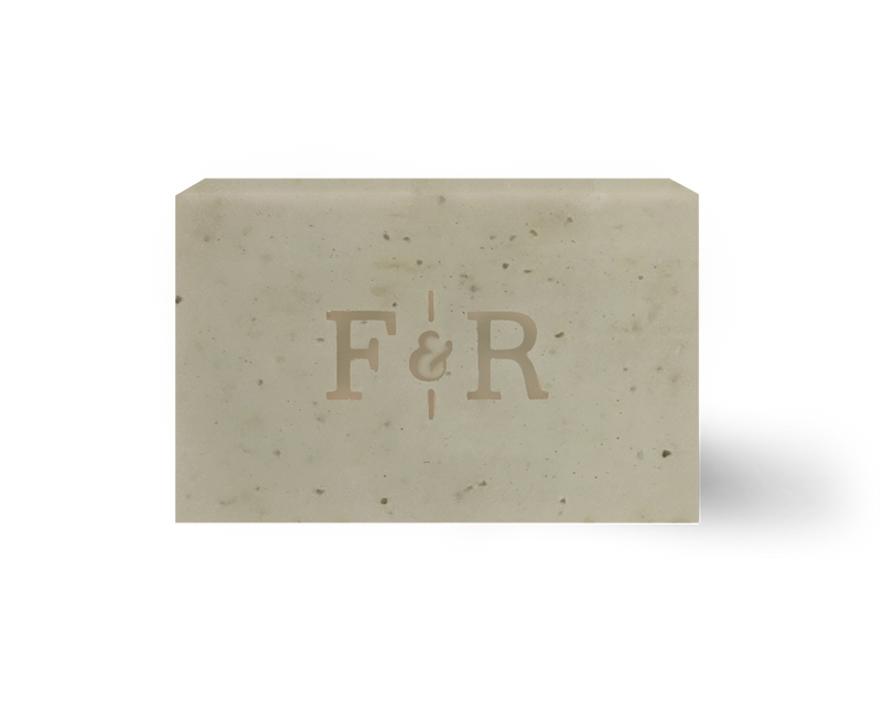 CLEARWATER BAR SOAP
