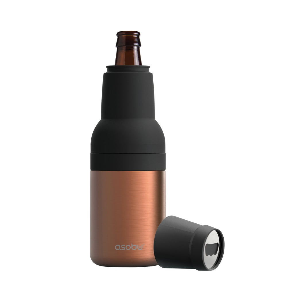 Frosty Beer 2 Go, Insulated Bottle and Can Holder