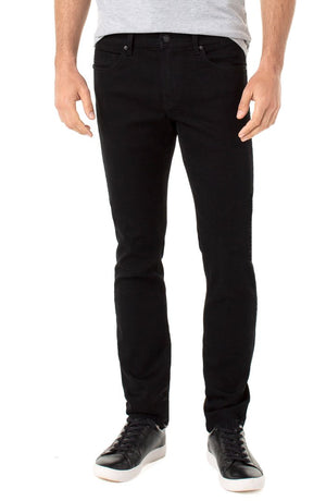 "Kingston Modern Straight Denim - Odyssey 32"" Inseam"
