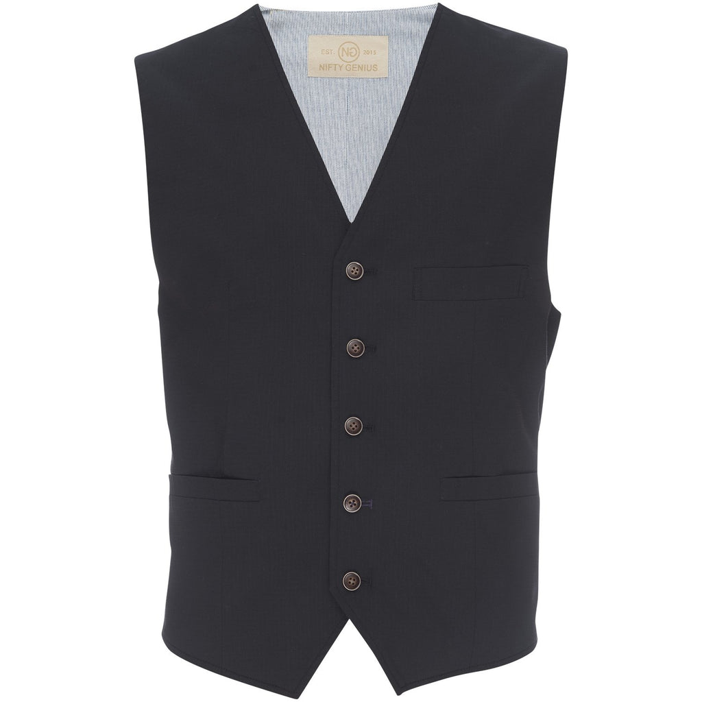 Albert Vest in Stretch Ripstop