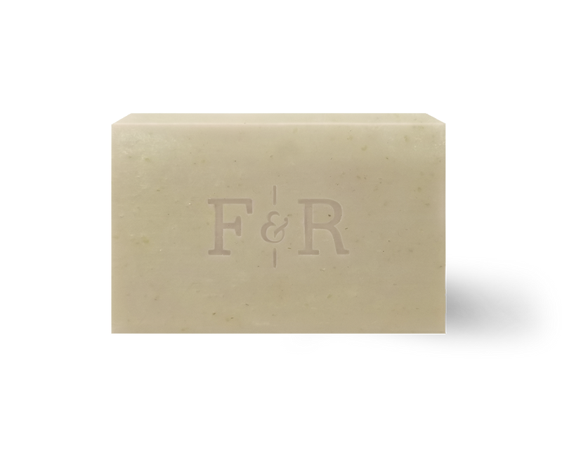BLUE RIDGE BAR SOAP