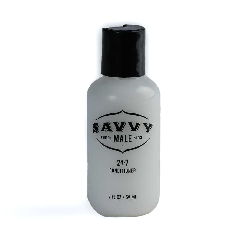 24-7 CONDITIONER TRAVEL SIZE