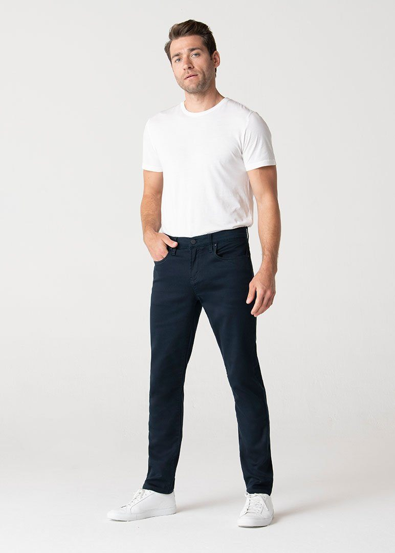 Duo Pants-Navy