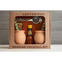 Cantaritos Kit