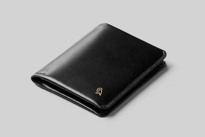 Slim Sleeve Wallet Black Designers Edition