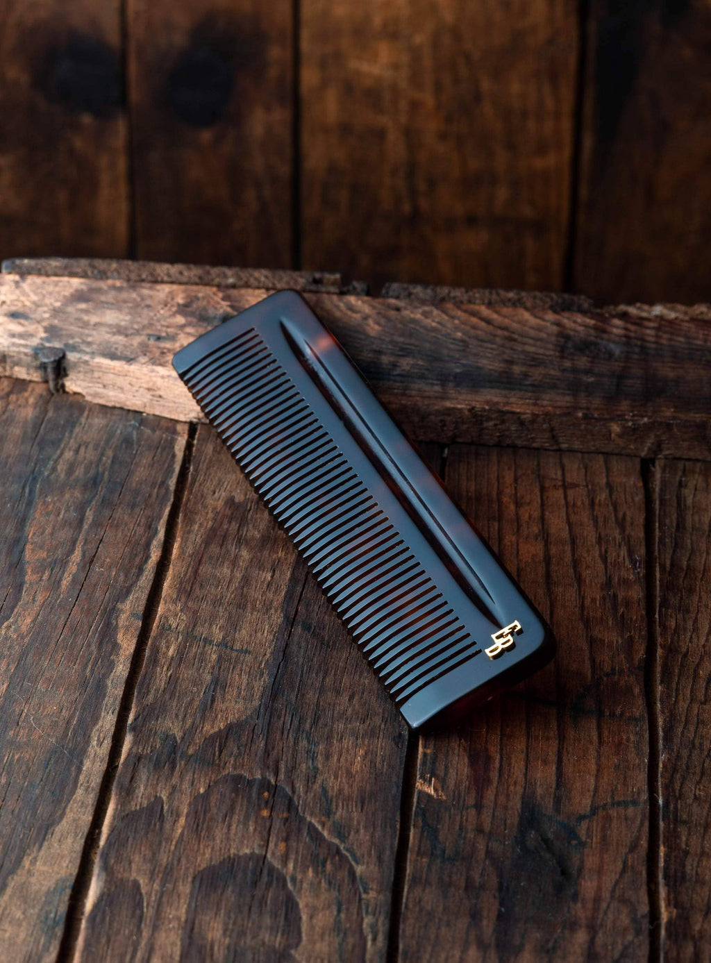Cellulose Acetate Comb