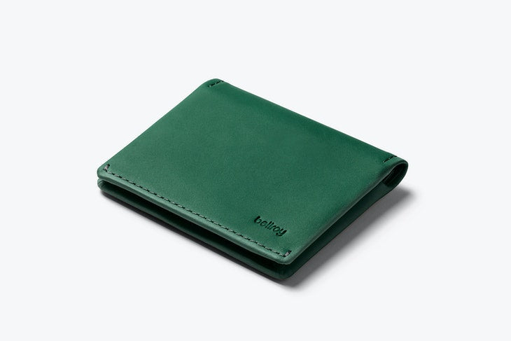 Slim Sleeve in Racing Green