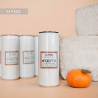 24 x Wake up - Mandarin/Hibiskus