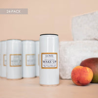 24 x Wake Up - Persika/Mango