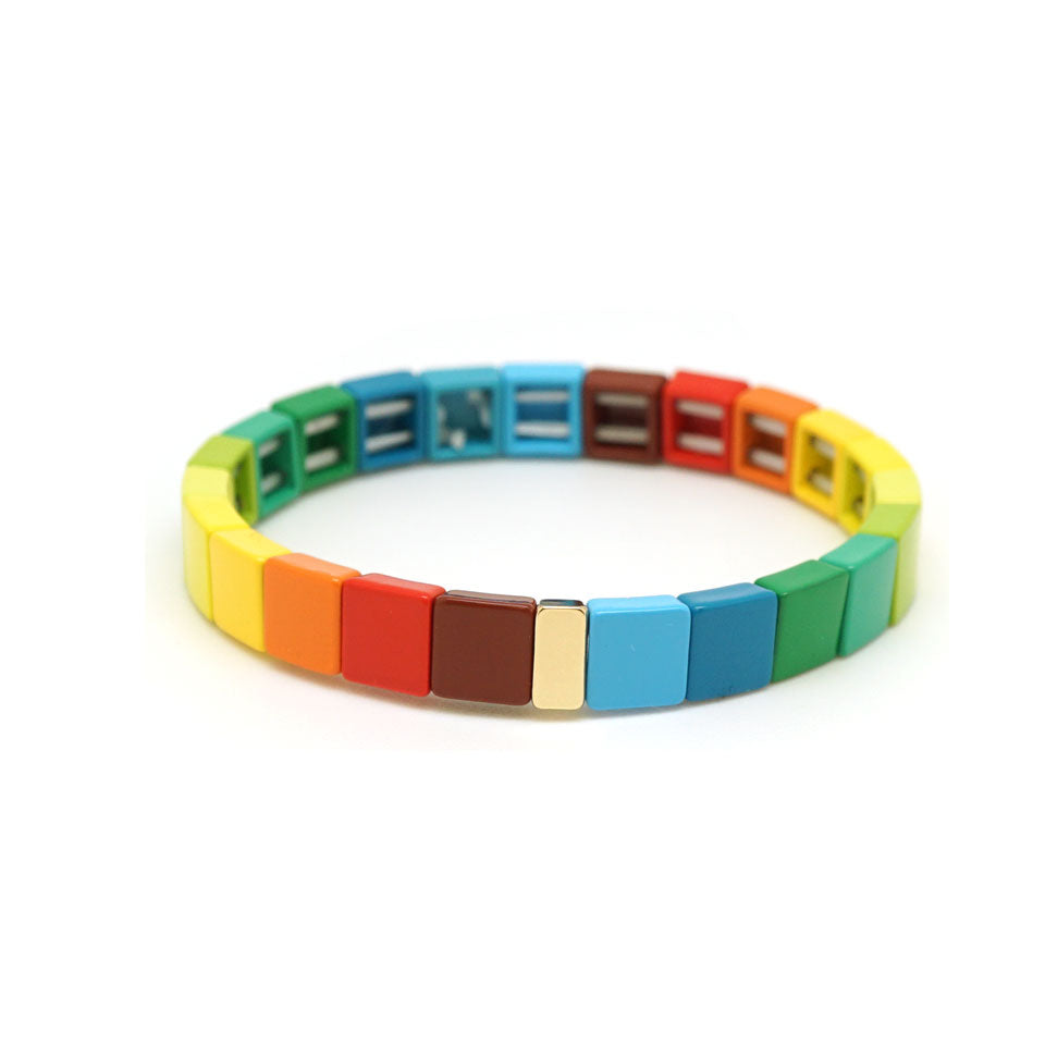 Fun Lego Multicolored