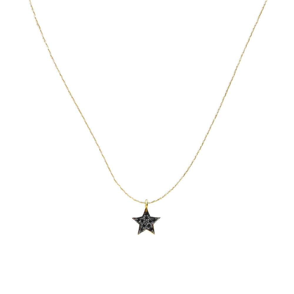 String Black Star