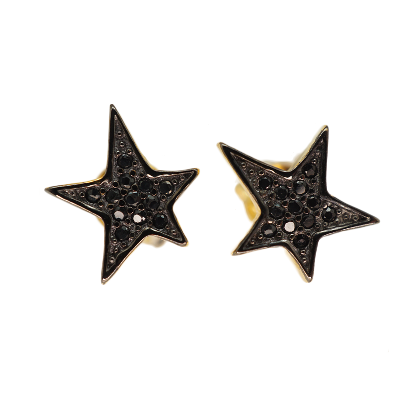 Five Point Stars