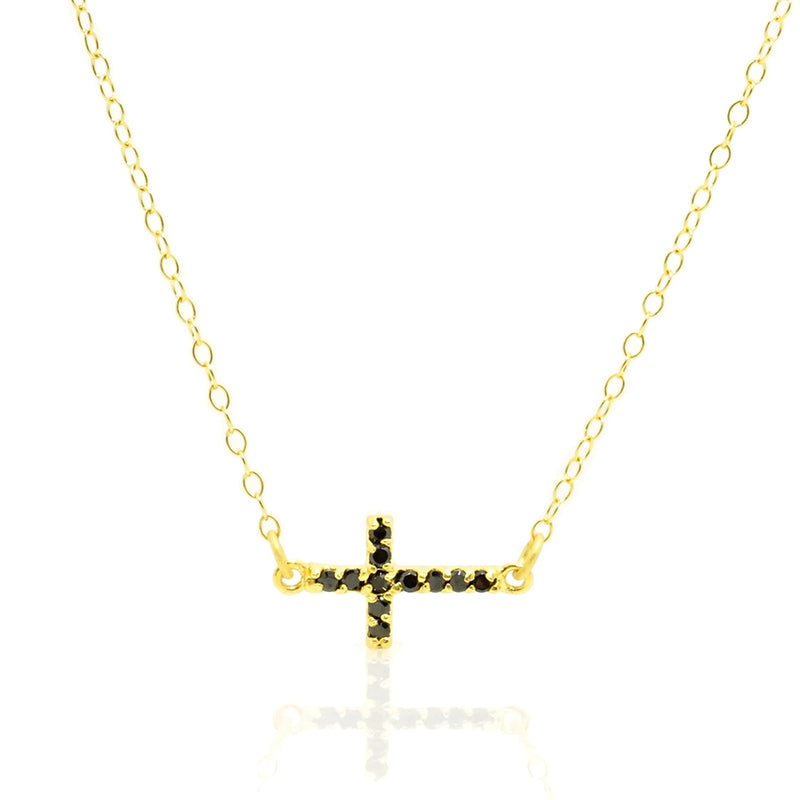 Sideways Cross