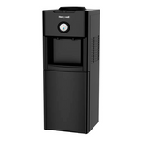 Top Loading Hot & Cold Water Dispenser with Thermostat Control, Black