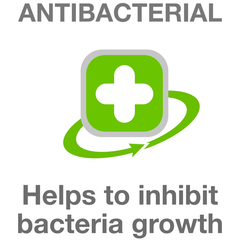 Antibacterial Chemical Free Technology