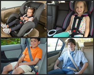 Car seat safety - EasyPeasie Blog