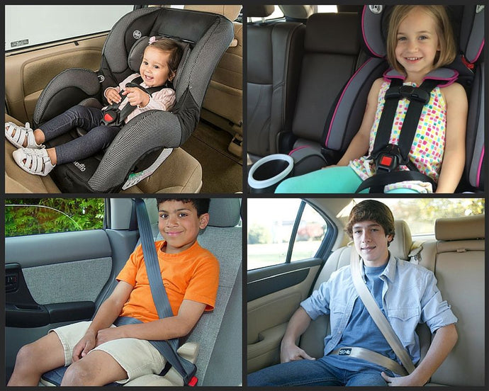 Car Seat Questions?? Tot Squad's Got ALL the Answers!!