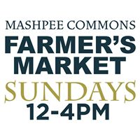 Mashpee Commons Farmers Market