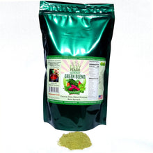 Green Blend, EasyPeasie Dried Veggie Blends. Unique blend of non-GMO vegetable powders (carrots, peas, kale, spinach, sweet potatoes).