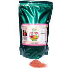 Red Blend, EasyPeasie Dried Veggie Blends. Unique blend of non-GMO vegetable powders (carrots, beets, peas, butternut squash).