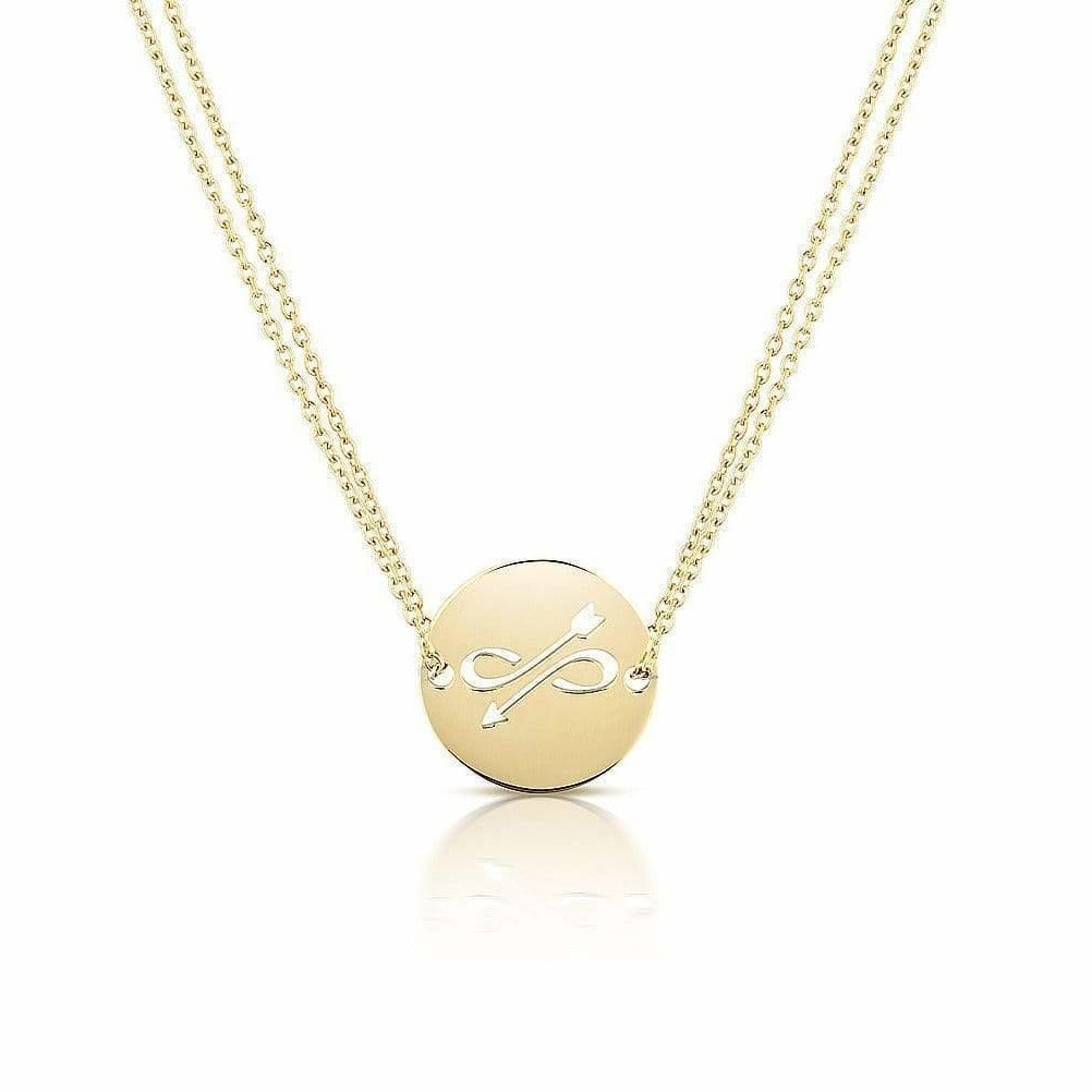 Swedish Malin Necklace - Aaina & Co.