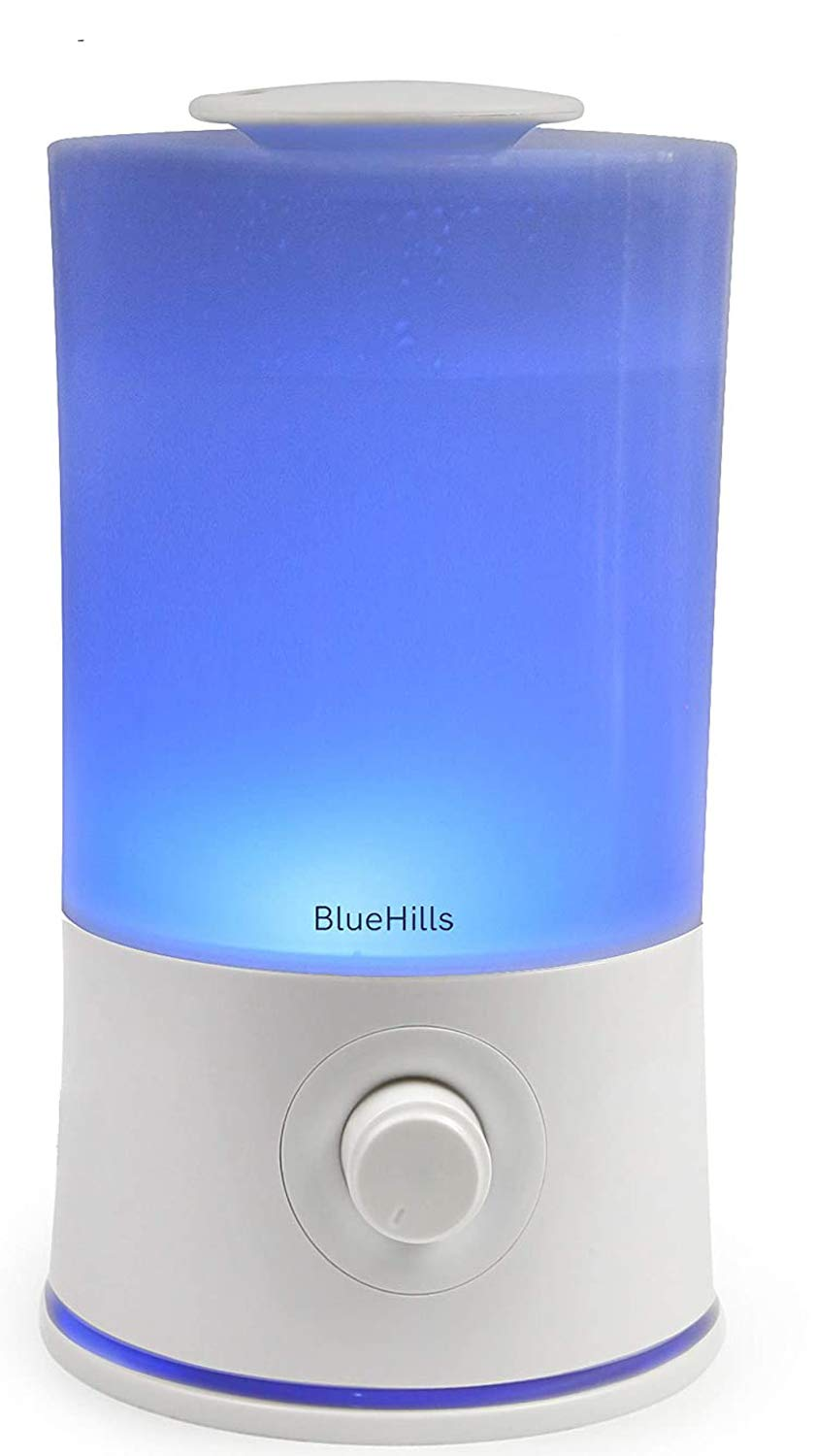 Extra Large Essential Oil Diffuser Humidifier