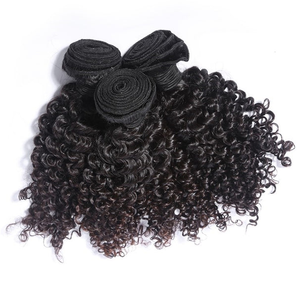 TISSAGES & CLOSURE 4X4 - KINKY CURLY