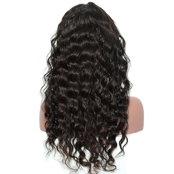 PERRUQUE LOOSE WAVE - LACE WIG 360°