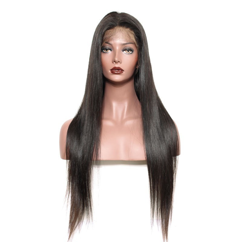 PERRUQUE LISSE - LACE FRONTAL WIG