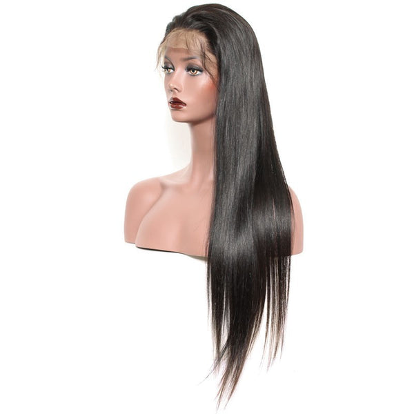 PERRUQUE LISSE - LACE WIG 360°